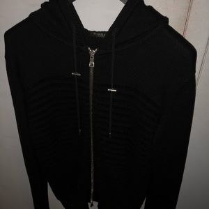 Balmain Paris Hoodie size small Negiotiable
